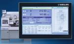 Wereldprimeur - de Touchscreen-Innovatie van Weiler